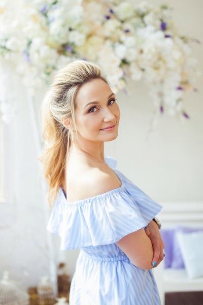 Олеся Ларионова