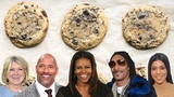 Which Celebrity Has The Best Chocolate Chip Cookie Recipe