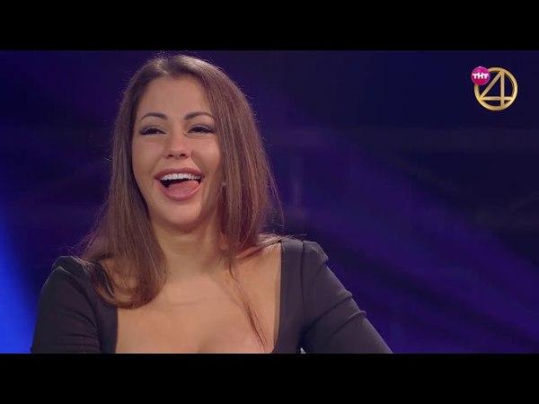 Игра на раздевание Елена Беркова Strip game Elena Berkova