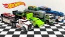 New Hot Wheels Semi Truck Trailer Haulers Unboxing!