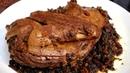 今年春节,做一个特别点的鸭肉,简单美味,吃一口满嘴香,好解馋