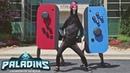 Paladins - Now on Nintendo Switch DANCE REMIX