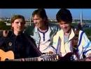 Группа С.Намина ВИА Цветы - Мы Желаем Счастья Вам 1985