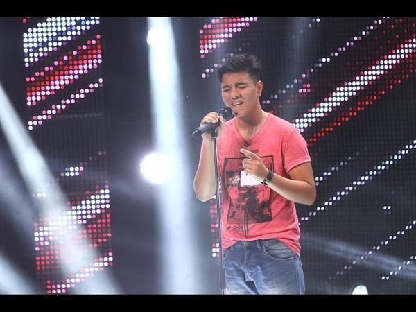 Bryan Adams – Please Forgive Me. Vezi interpretarea lui Raul Eregep, la X Factor!