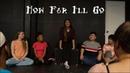 How Far I'll Go ( Moana Cover)- Musicality featuring Ari Afsar