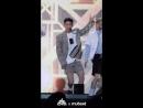 FANCAM 180908 Hongseok Focus @ MBC Korean Music Wave