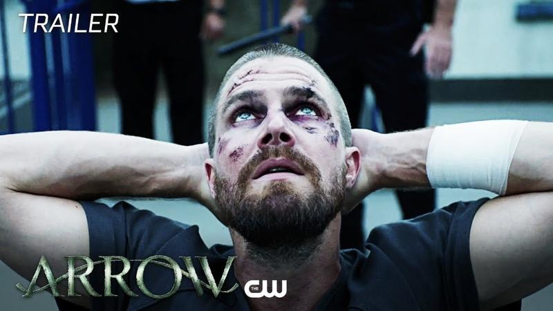 Arrow | Season 7 Trailer | The CW