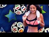 FIFA World Cup Master Mix - Rodney Kamal Jackson