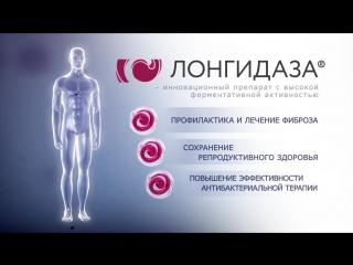 Механизм действия препарата Лонгидаза® в урологии