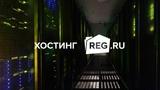 Хостинг REG.RU создан для грандиозных проектов!