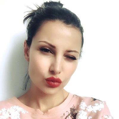 Анна Стецюра