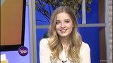 Jackie Evancho LIVE on Living Dayton at WDTN TV
