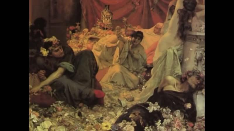 Гибель Содома и Гоморры