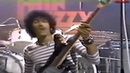 Thin Lizzy - Emerald (A Night On The Town TV Broadcast Live 1976)