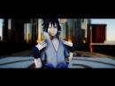 MMD Naruto Self _ Best MV Ever