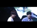 W.Y.I. ♦ VKOOK [When We Were Young] | ВиГуки [MV]