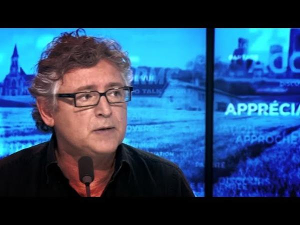 Michel Onfra Macron ne regarde jamais les pauvres