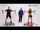 CoreStix_ Full Body - 20 Minute Routine All Pairings