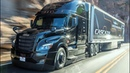 2019 Freightliner Cascadia Assistence Systems