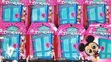 DOORABLES DISNEY сюрпризы в пакетиках! ИГРУШКИ для детей по мультфильмам Диснея Surprise unboxing