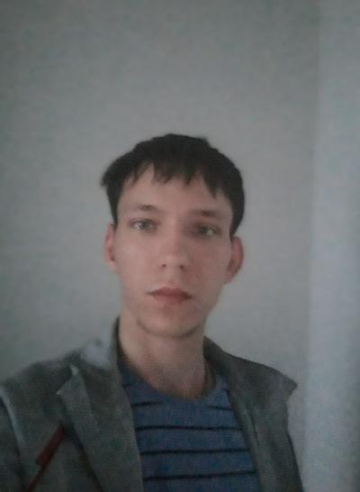 Захар Маркидонов