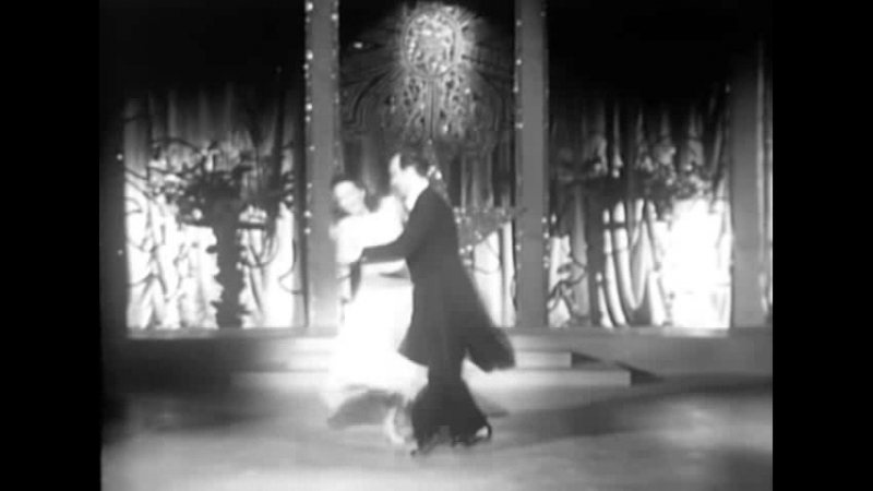 Jessie Matthews Sings And Tap Dances With Guy Fielding (1944)