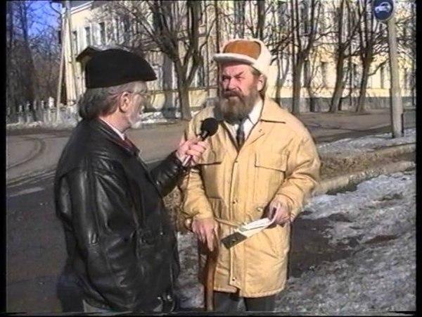 Прогулки по улицам Костромы (ул. Крестьянская, пер. Мельничный)