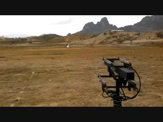 Венесуэльская дистанционно управляемая боевая установка CEMANTAR-1 [2]
