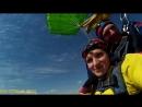 Мой полёт над землёй мой дебют моя МЕЧТА! Страшно было на столько, что без всяких комментариев проходила съемка