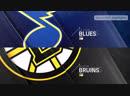 St. Louis Blues vs Boston Bruins Jan 17, 2019 HIGHLIGHTS HD