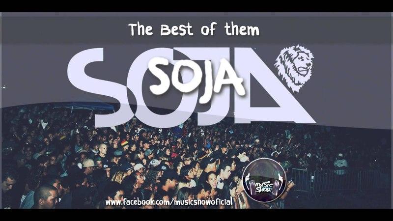 THE BEST OF SOJA