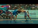Чемпионат России 2018 1 8 Хетик Цаболов Исраил Касумов