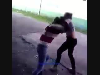 Nueva pelea entre adolescentes en Amatitlán - YouTube