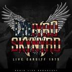 Lynyrd Skynyrd альбом Live Cardiff 1975