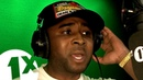 So Large - Sounds of the Verse on BBC Radio 1Xtra