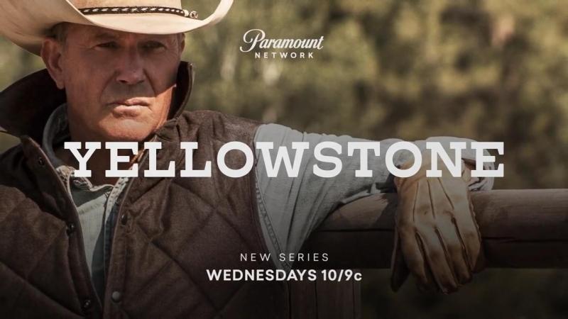 Whiskey Myers Frog Man Yellowstone Music Video - Paramount Network