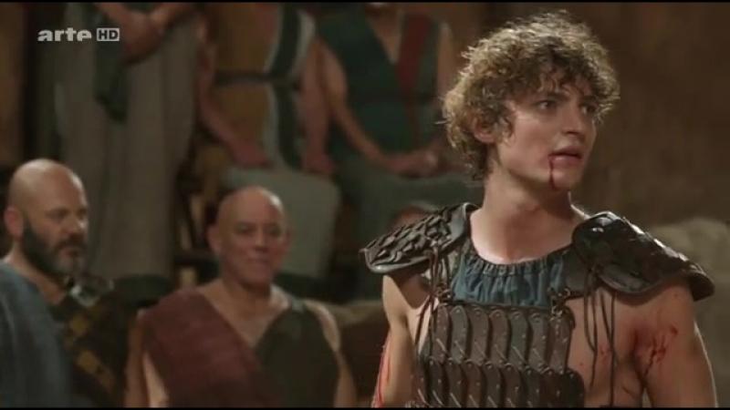 Одиссей s01e05 Odysseus Il ritorno di Ulisse 2013 ozv BaibaKo