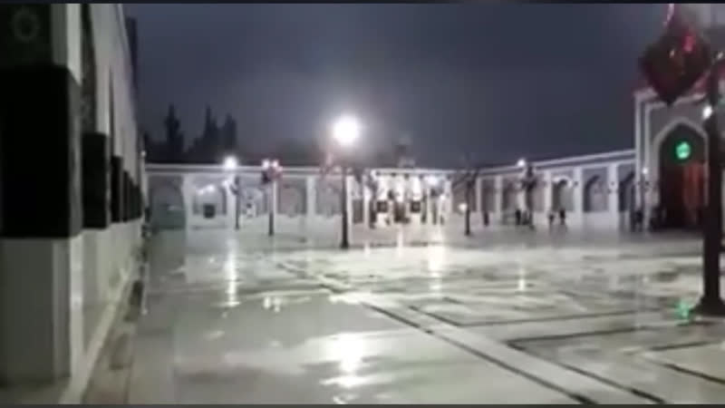 Мечеть Саида Зейнаб, Дамаск