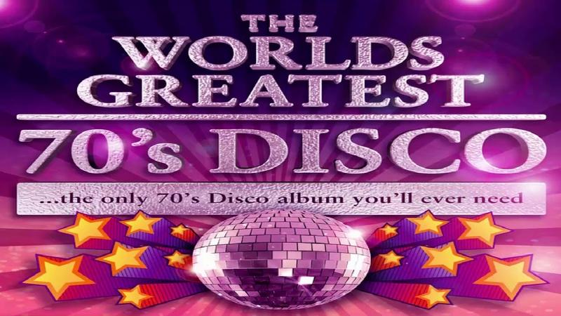 1980s Disco Legend - Golden Disco Greatest Hits 80s - Best Disco Songs Of 80s - Super Disco Hits