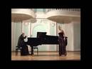 Nadya Serdyuk – Princess de Bouillons aria – F. Cilea «Andriana Lecouvreur»