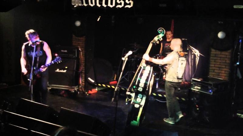 The Koffin Kats - 03.06.2013 - Collosseum Music Pub, Košice, Slovakia (Full Concert)
