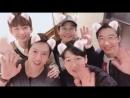 22.09.18 Чжи Сон на промоушене своего фильма