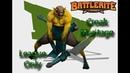 Battlerite League - Croak Only (First Montage)