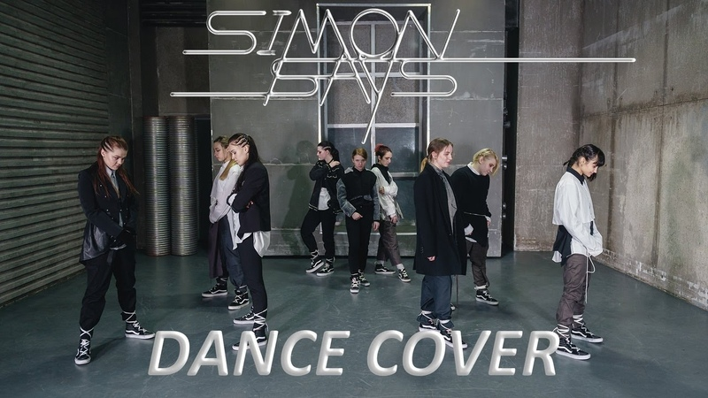 NCT 127 ( 엔시티 127 ) - Simon Says Dance Cover by BLESS ME