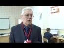 Александр Овсянников, главный эксперт в компетенции Инженерная графика