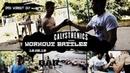WB - Battles / Open workout day / Calisthenics 18.06.18