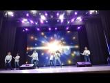Танец учителей 17.05.18