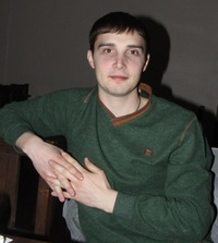 Михаил Терехов