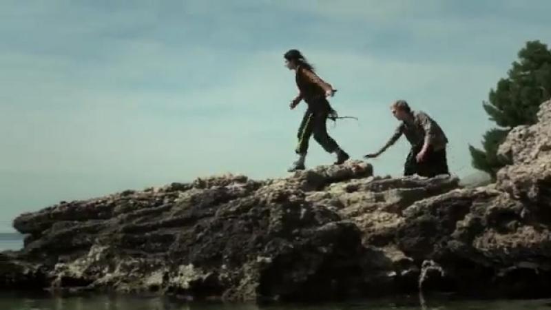 Тайна пиратских сокровищPiratskattens hemlighet (2014, Швеция) 4 серия из 24 [360]