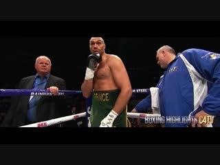 Deontay Wilder vs. Tyson Fury Trailer _ This is WAR